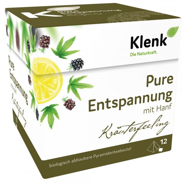 Pure Entspannung