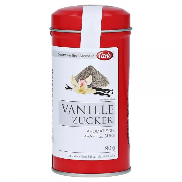 Caelo Vanillezucker (mit Bourbon Vanille)