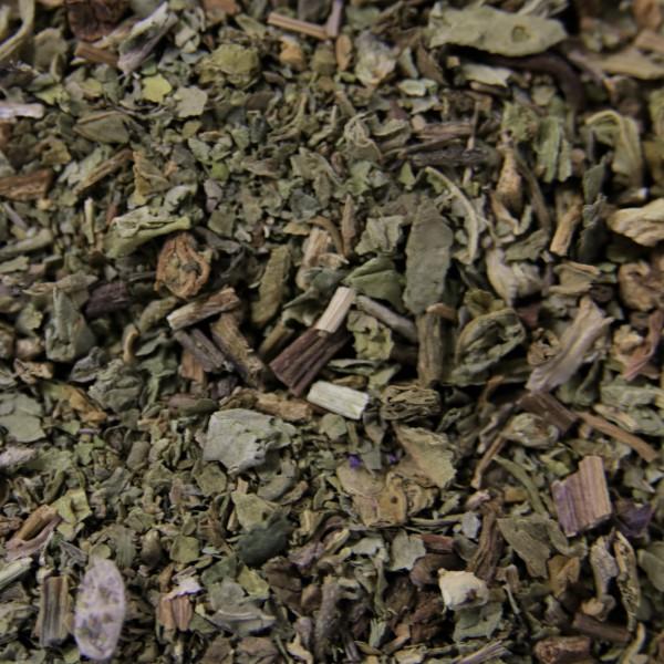 Malvenblätter - Malvae folium